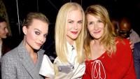 Margot-Robbie,-Nicole-Kidman,-and-Laura-Dern