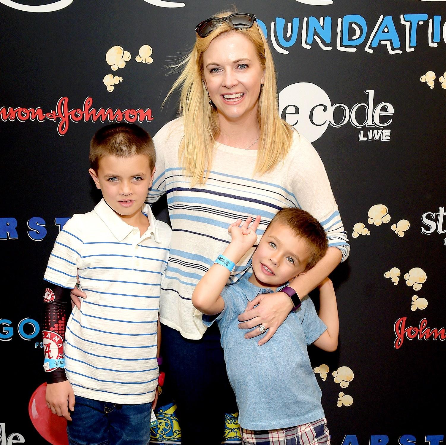 Melissa-Joan-Hart-sons