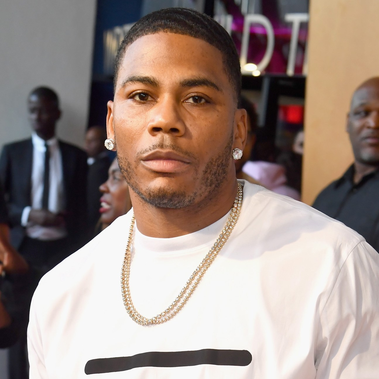 Rapper Nelly Criminal Investigation in England for Alleged Sexual Assault