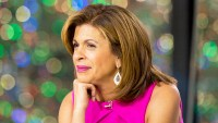 Hoda Kotb on 'Today' show