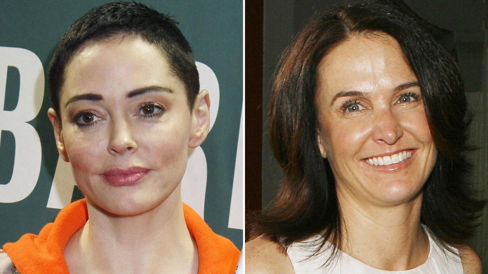 Rose Mcgowan Breaks Silence Over Manager Jill Messicks Death Beauty Day Cream
