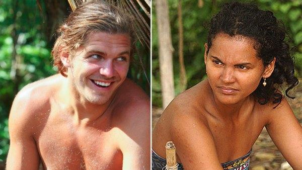 Survivor Toughest Players Sandra Diaz-Twine Malcolm Freberg
