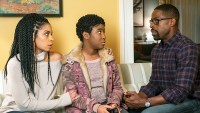 Susan Kelechi Watson Lyric Ross Sterling K. Brown This Is Us