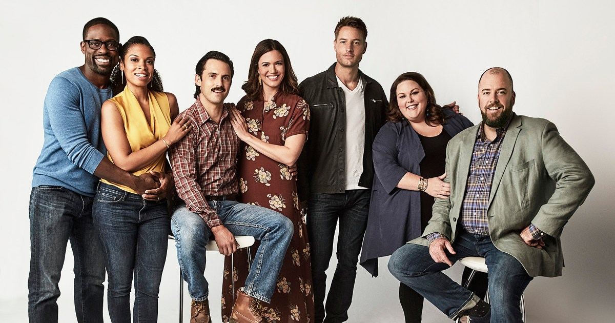 8 heartwarming quotes from this is us