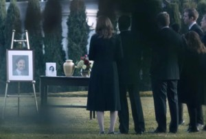 this is us funeral - 'This Is Us' Recap: Rebecca and the Kids Attend Jack's Funeral