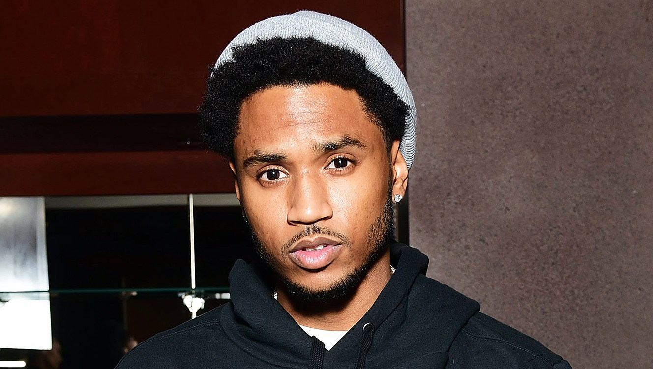 Trey Songz Accused of Physically Assaulting Woman