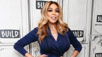 Wendy Williams Cancels Show Due to Flu