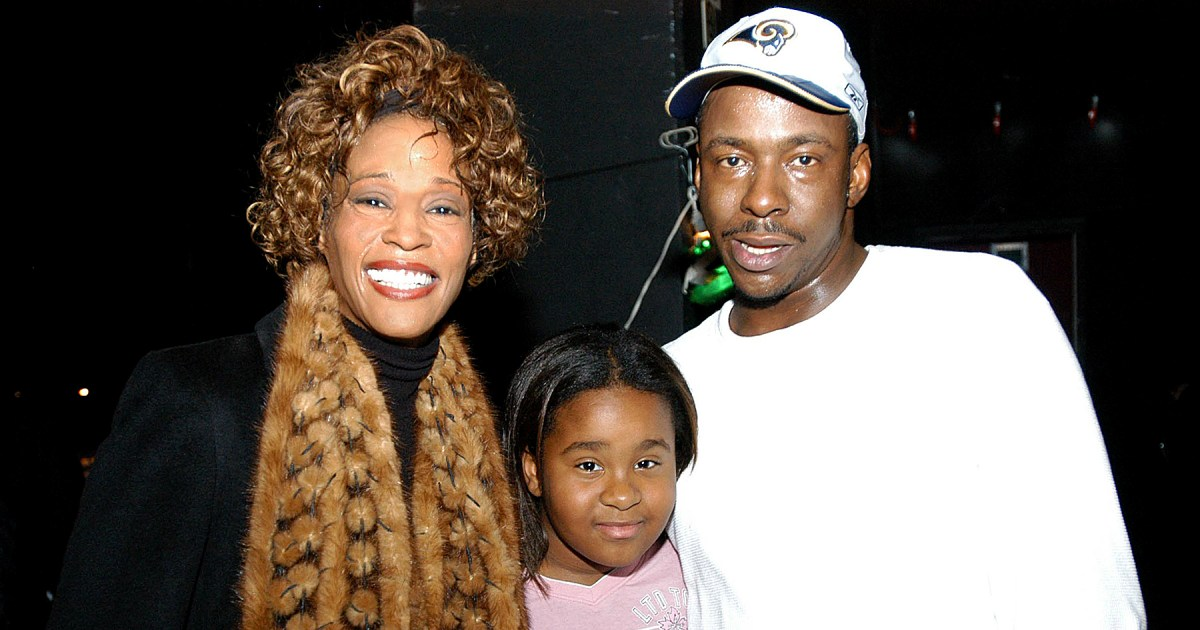 Bobby Brown: Bobbi Kristina Brown Sang 'Better' Than ...