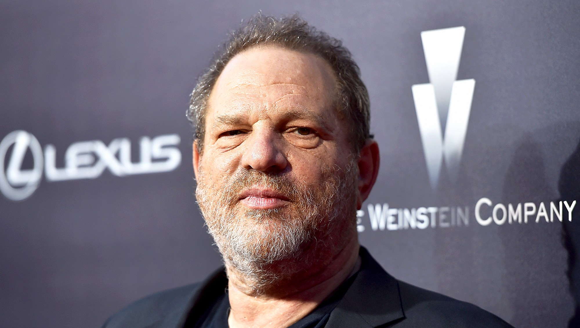 Harvey Weinstein arrives to The Weinstein Company and Lexus Present Lexus Short Films at The Regal Cinemas L.A. Live on July 30, 2014 in Los Angeles, California.