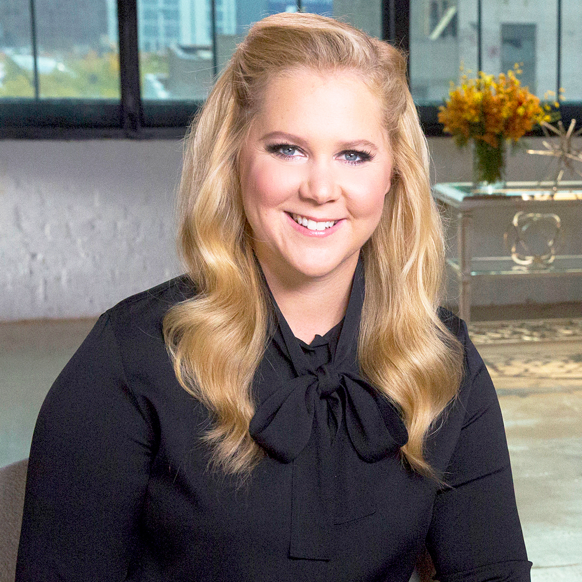 Why Amy Schumer Is Not Changing Her Last Name After Marriage