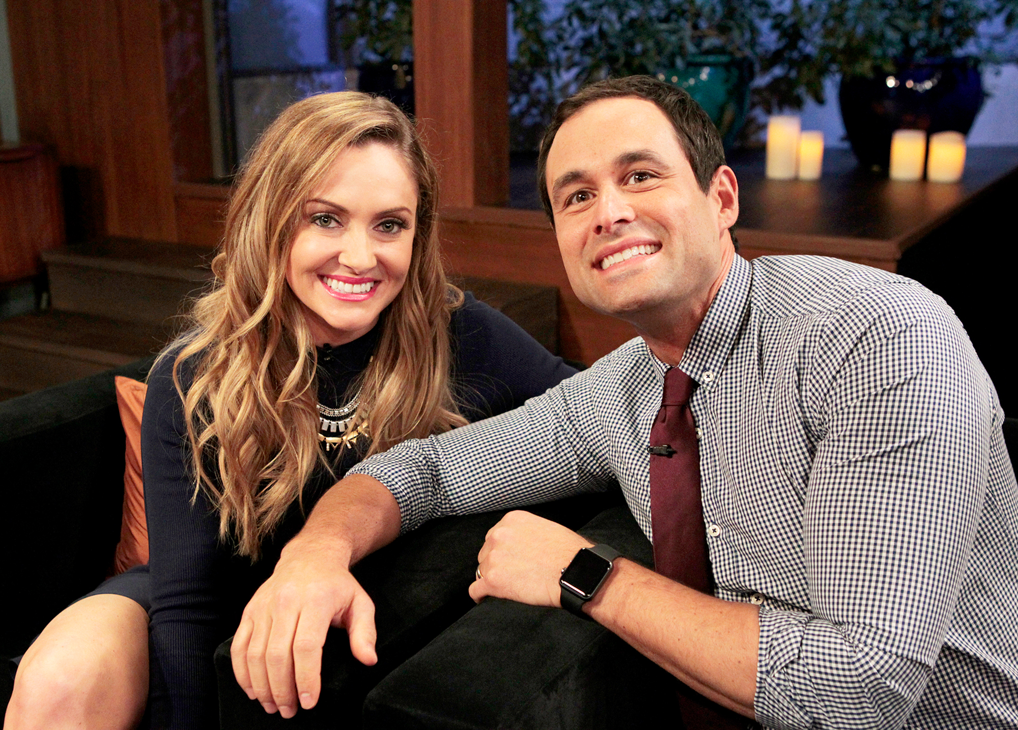 Jason mesnick son