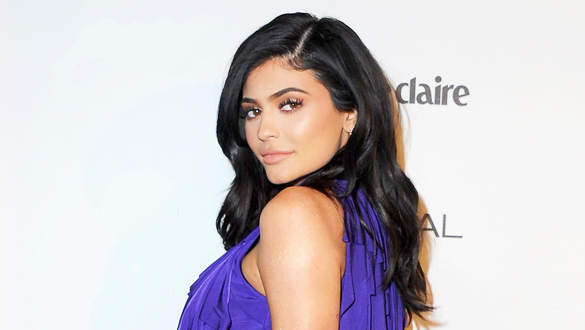 Kylie Jenner arrives at Marie Claire's Image Maker Awards 2017 at Catch LA on January 10, 2017 in West Hollywood, California.