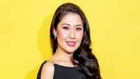 """Ruthie Ann Miles attends """"The Americans"""" Season 5 2017 Premiere at DGA Theater in New York City."""