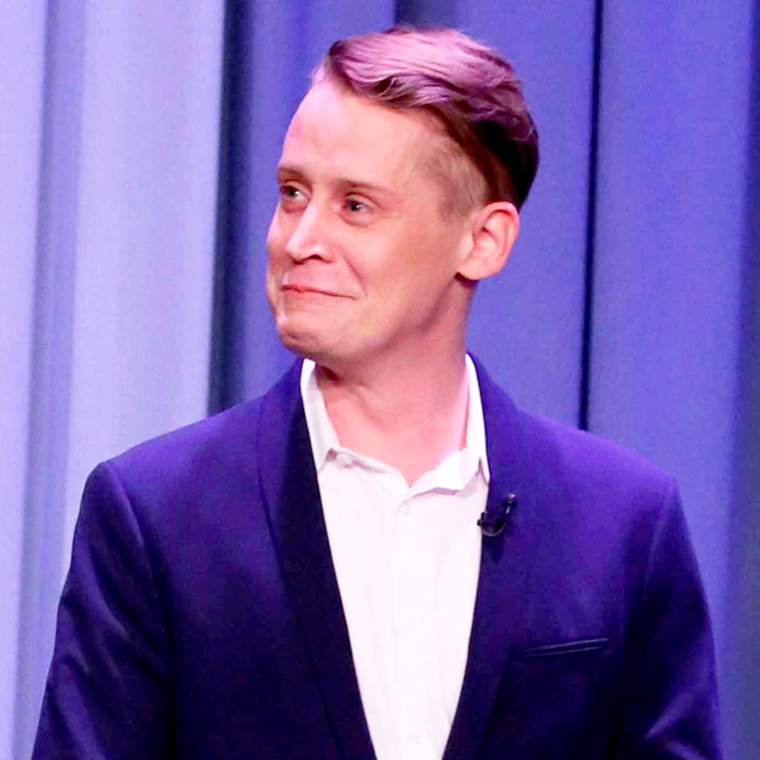 Macaulay Culkin on 'The Tonight Show'