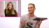 Adam Rippon and Ashley Wagner