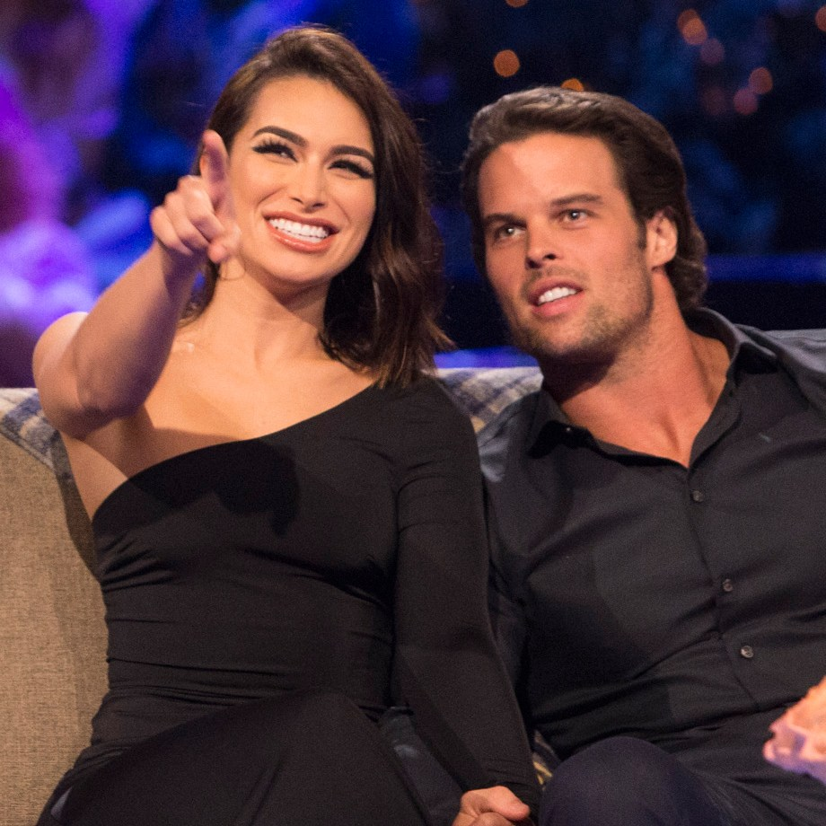 Ashley Iaconetti and Kevin Wendt break up