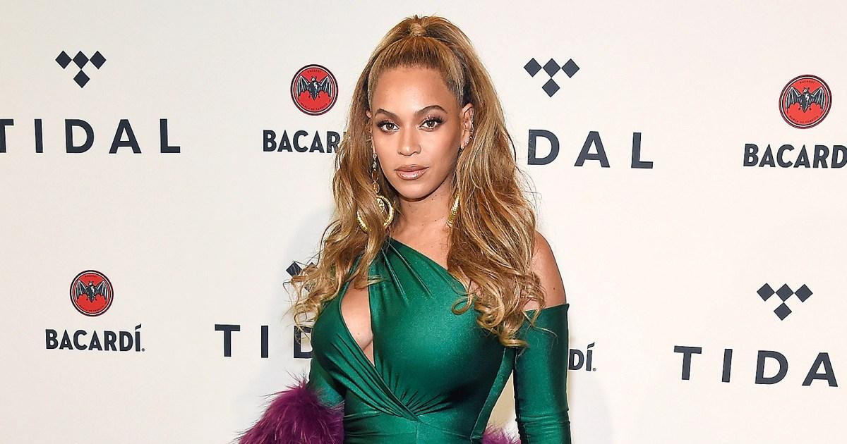 Beyonce Vegan Food Service