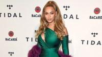 Beyonce, Vegan, Coachella