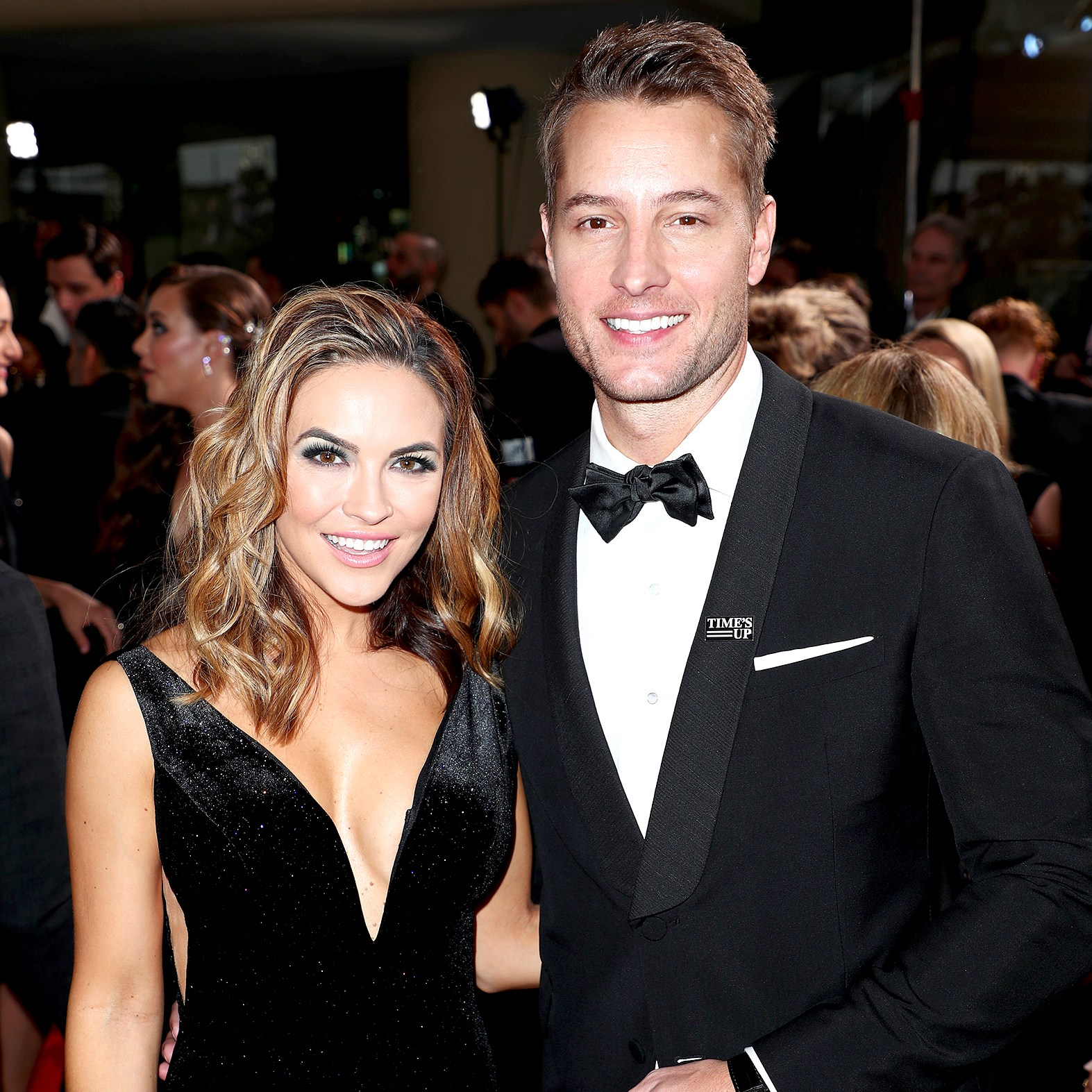 Chrishell-Stause-and-Justin-Hartley