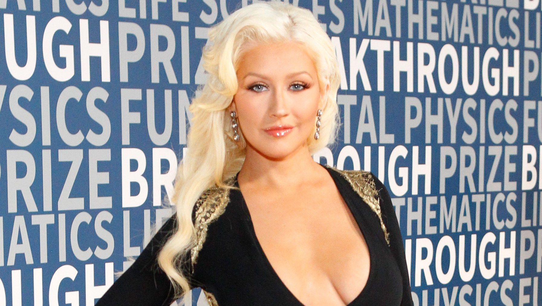 Christina Aguilera gay boyfriend