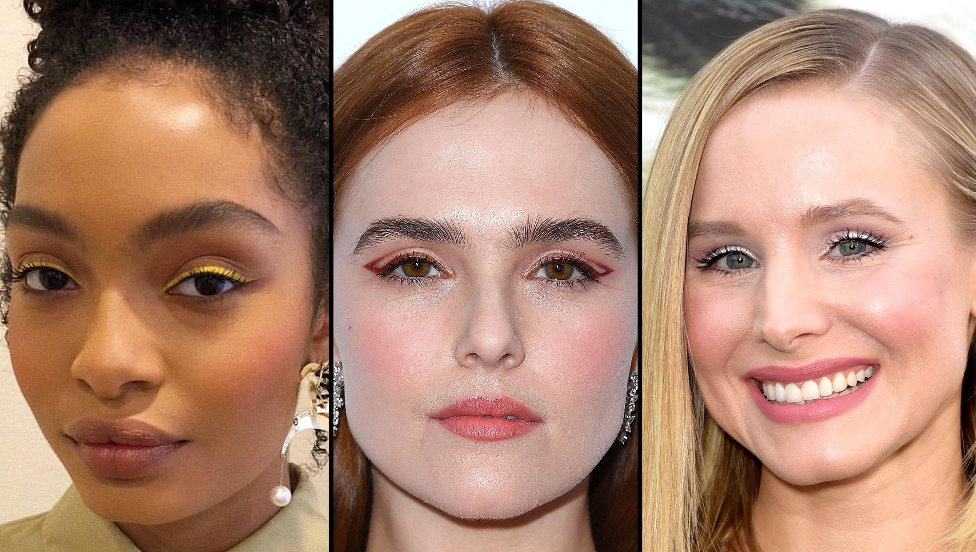 Yara, Zoey Deutch, Kristen Bell