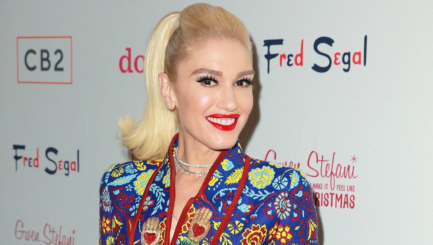Gwen Stefani, Las Vegas, Headline