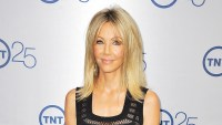Heather Locklear Back in Treatment After Arrest