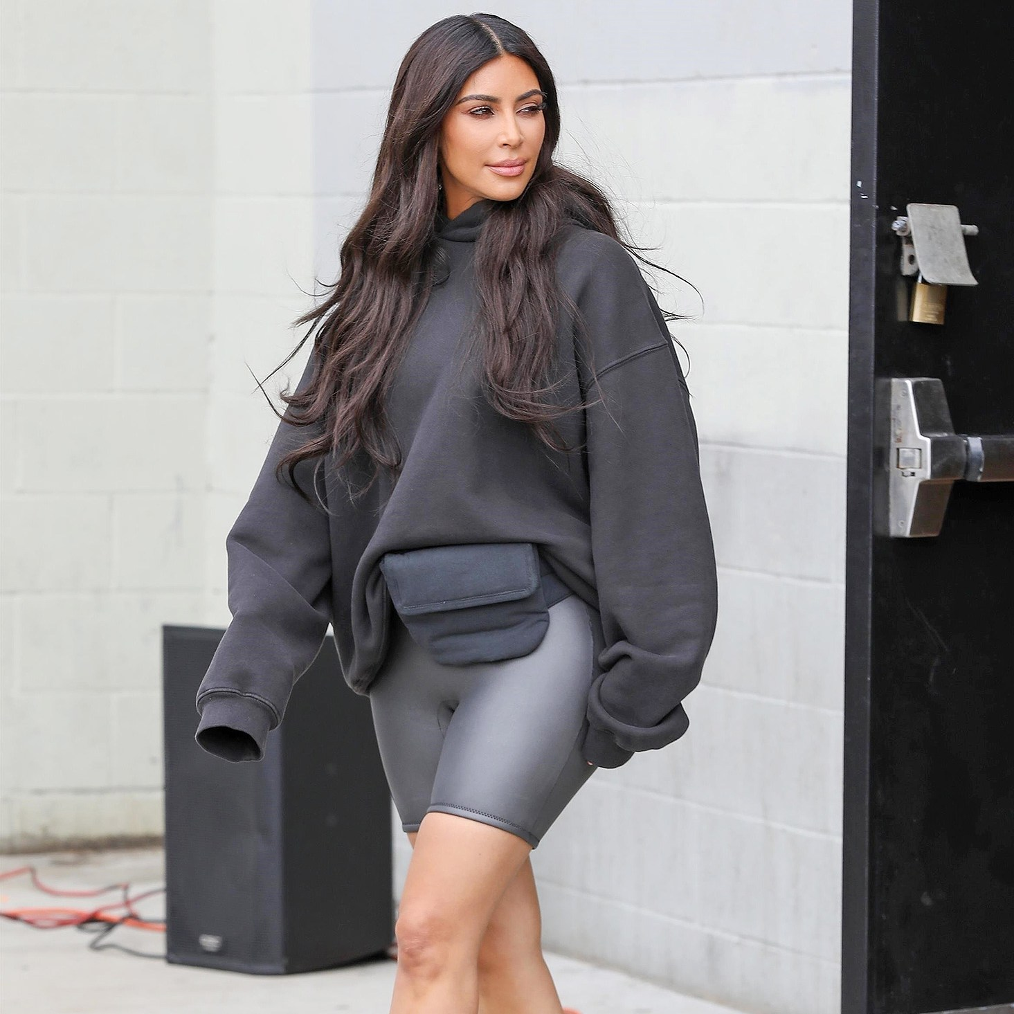 Kim Kardashian, Watts Empowerment Center, Key to our Hearts