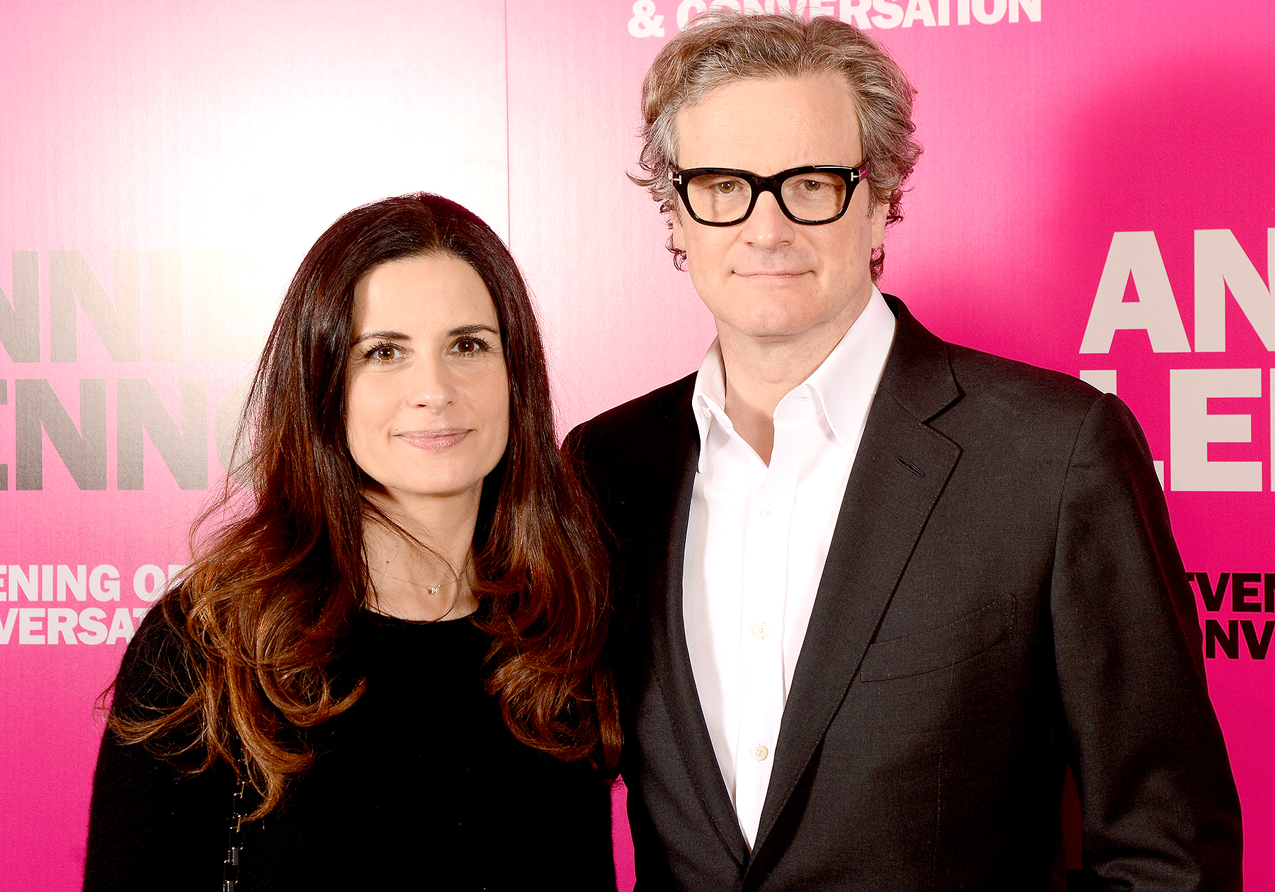 Colin Firth and wife Livia briefly split after 18 years of marriage