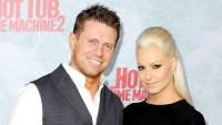 Maryse-Mizanin-Mike-baby