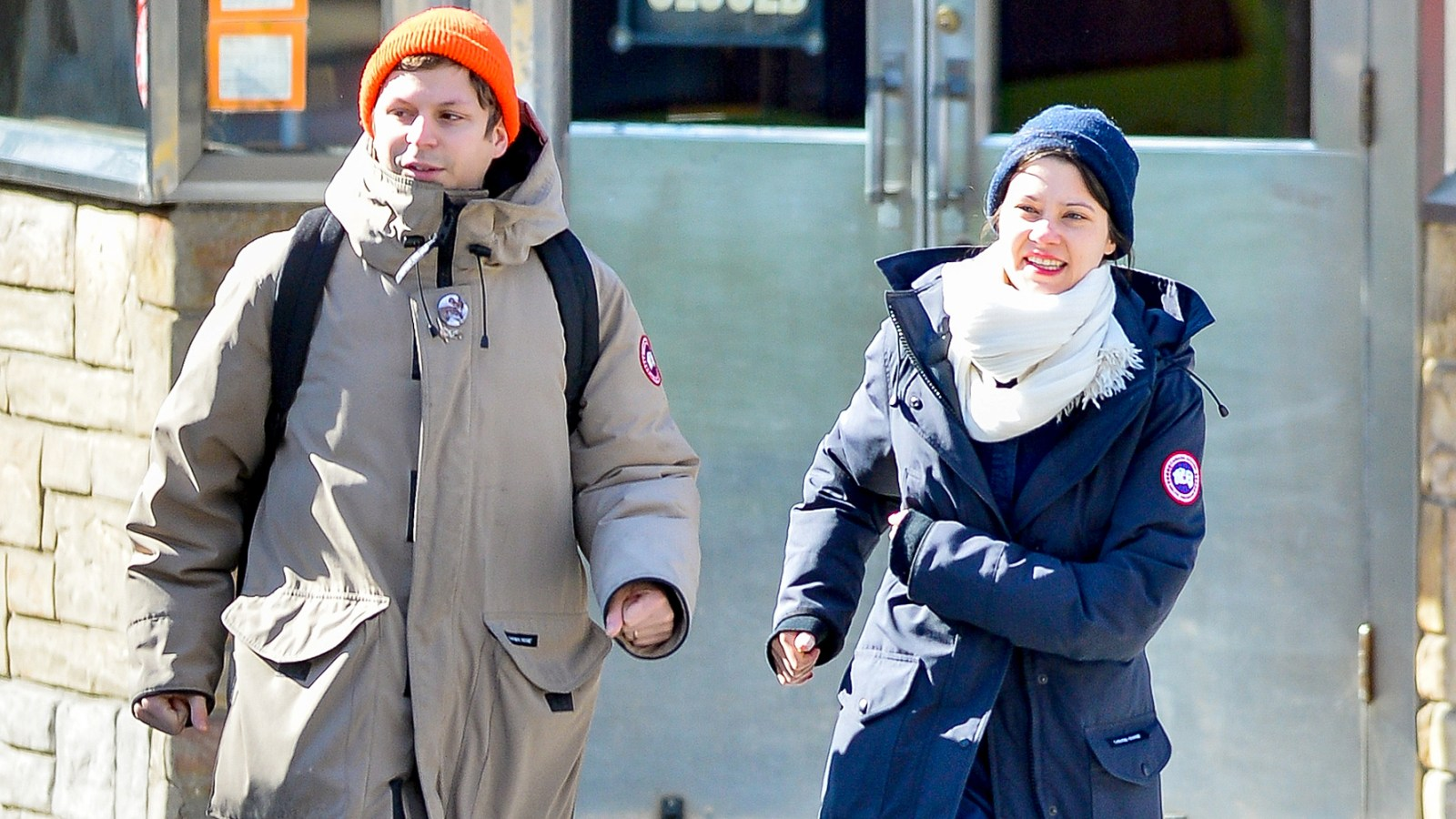 Michael Cera Is Married! See His Wedding Ring