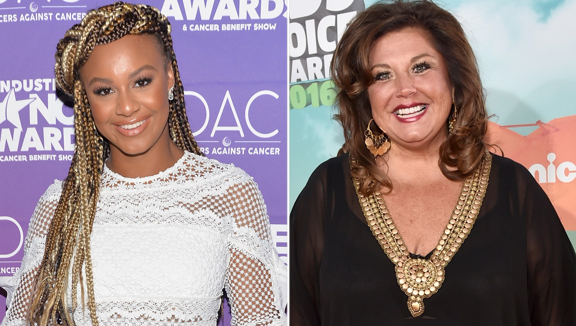 Nia-Sioux-Abby-Lee-Miller distance