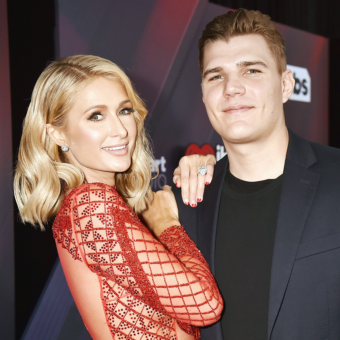 Paris Hilton Lost Engagement Ring While Dancing at Miami Nightclub