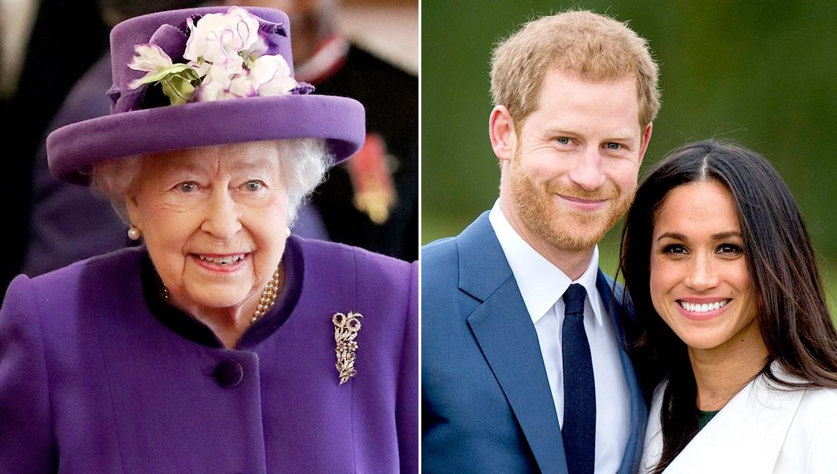 queen-elizabeth-meghan-markle-prince-harry-marriage