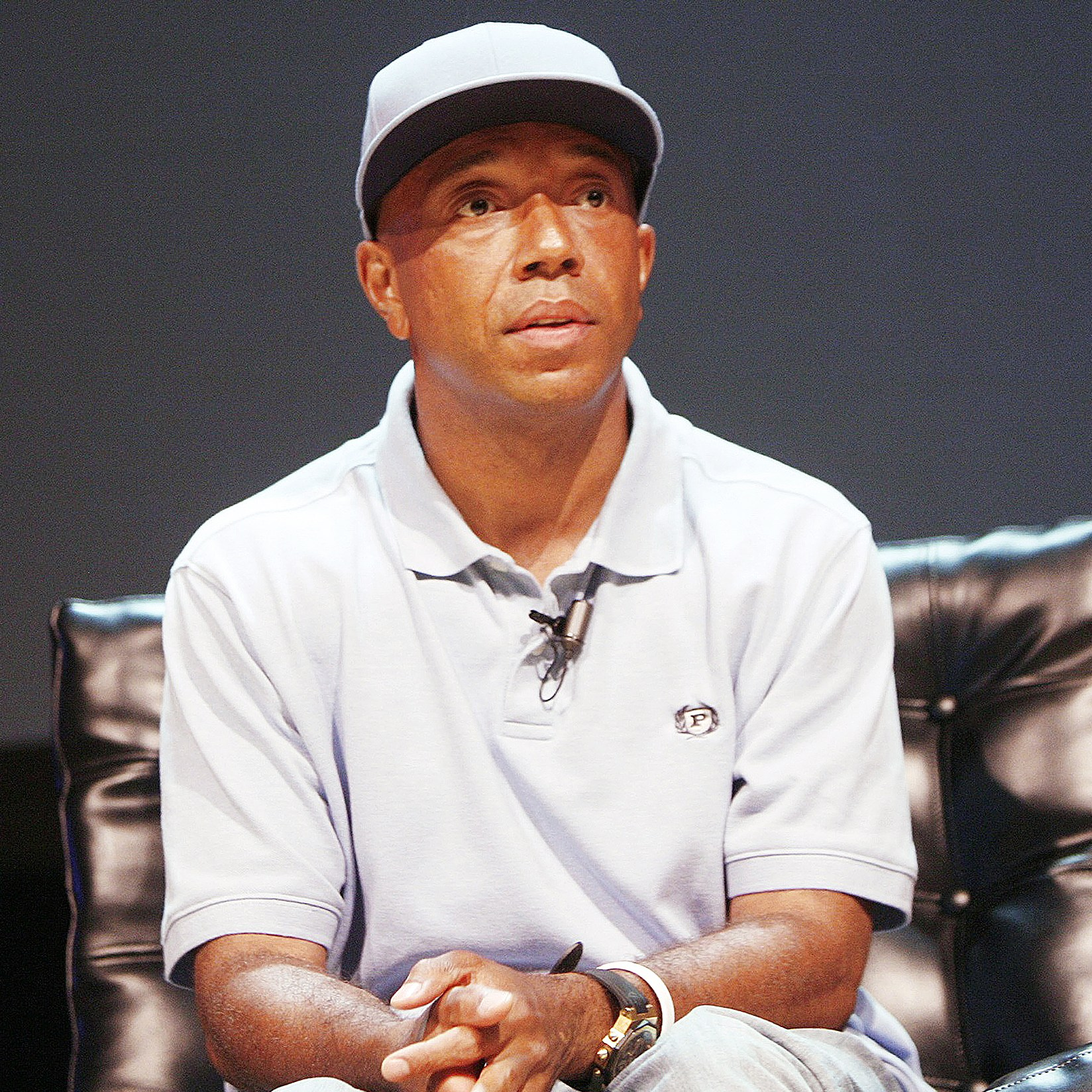 Russell Simmons Hit With Lawsuit