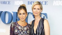 Sarah Jessica Parker Supports Cynthia Nixon for Governor