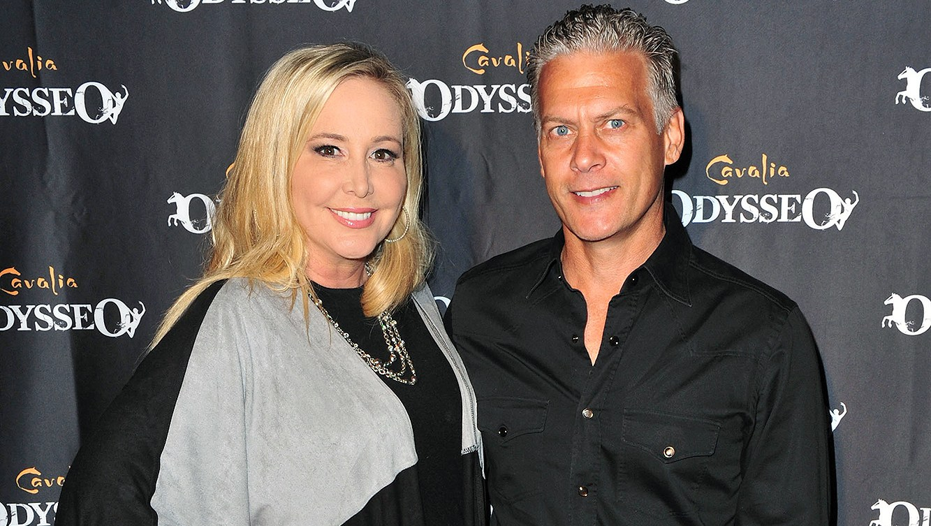 Shannon Beador, David Beador, Divorce, Mexico