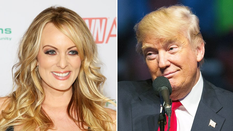 Biggest Bombshells From Stormy Daniels Lawsuit Against Donald Trump