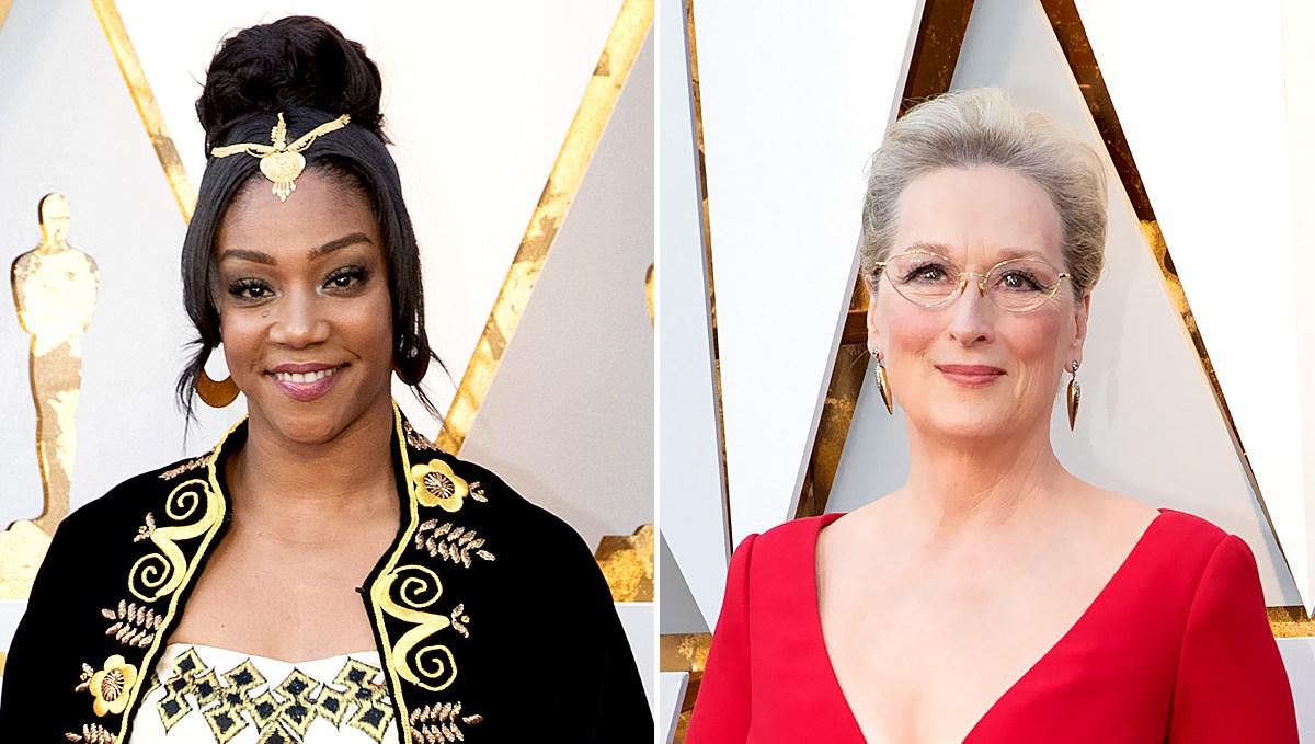Tiffany-Haddish-Meryl-Streep-Oscars-2018