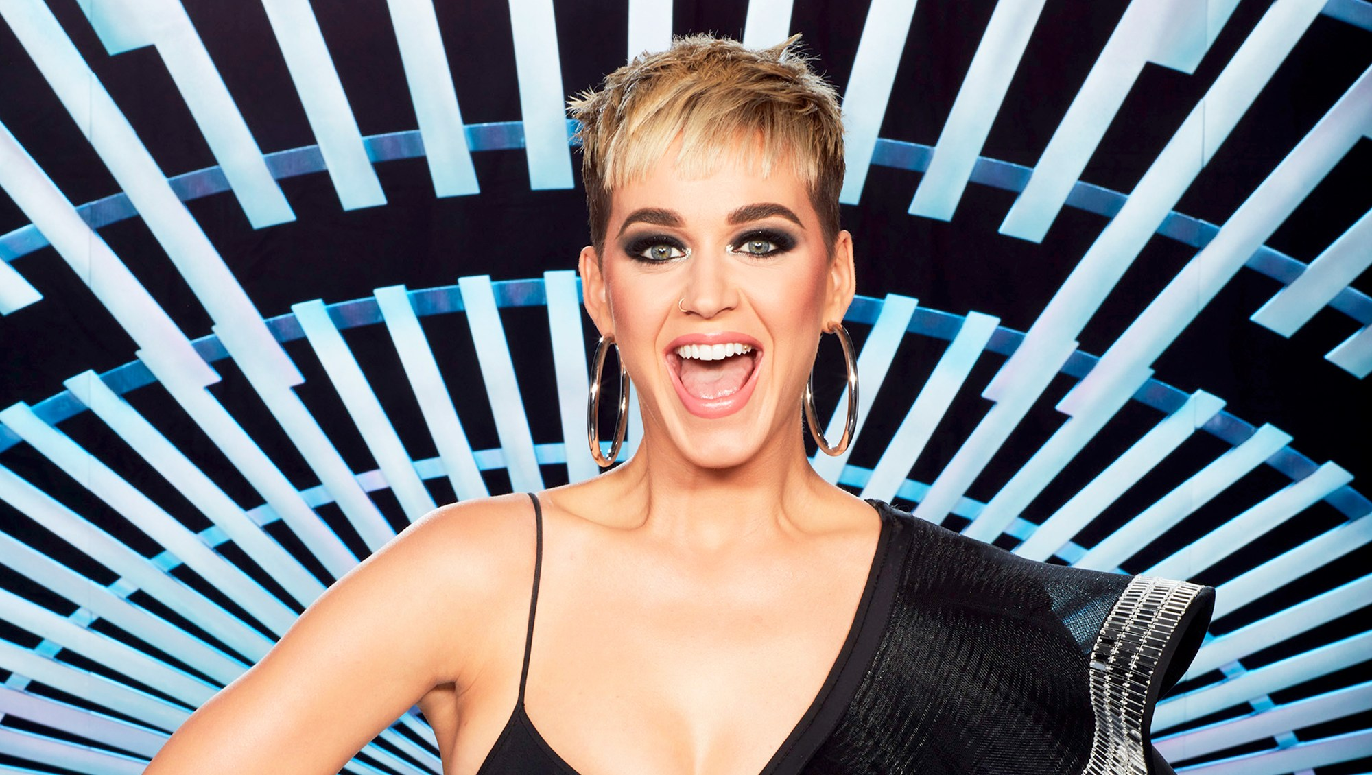 'American Idol' judge Katy Perry