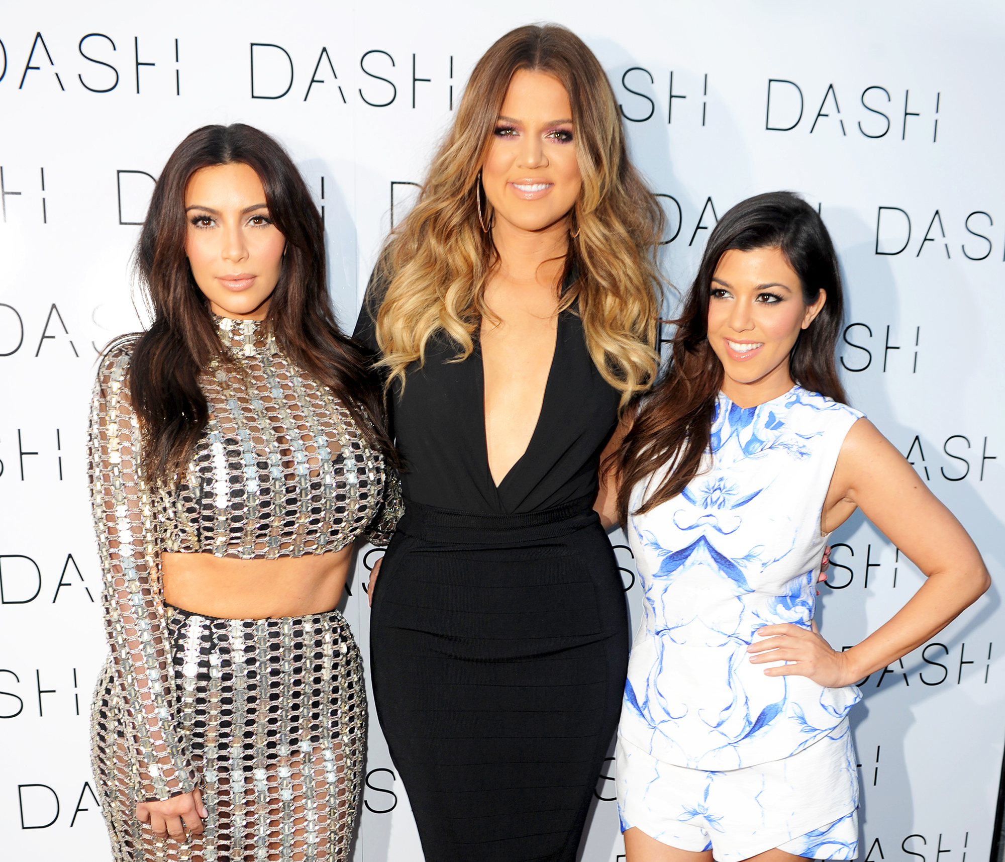 The Kardashians Are Closing Down the DASH Stores!