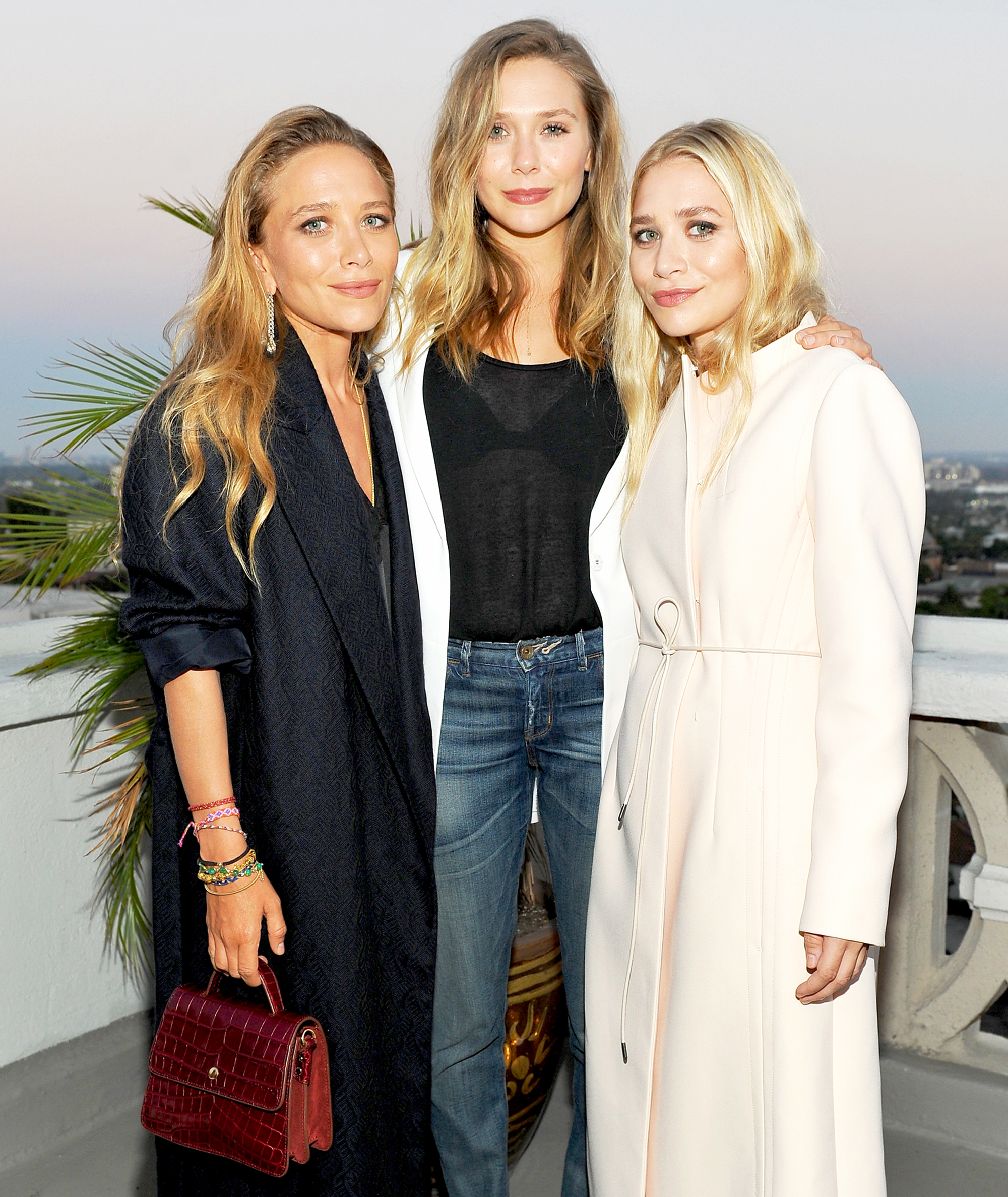 See mary kate and ashley have sex