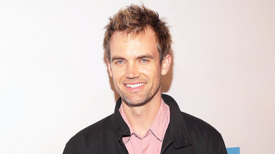 Tyler Hilton attends Party with a Purpose, the Official Pre-Party to WE Day California at The Peppermint Club on April 18, 2018 in Los Angeles, California.