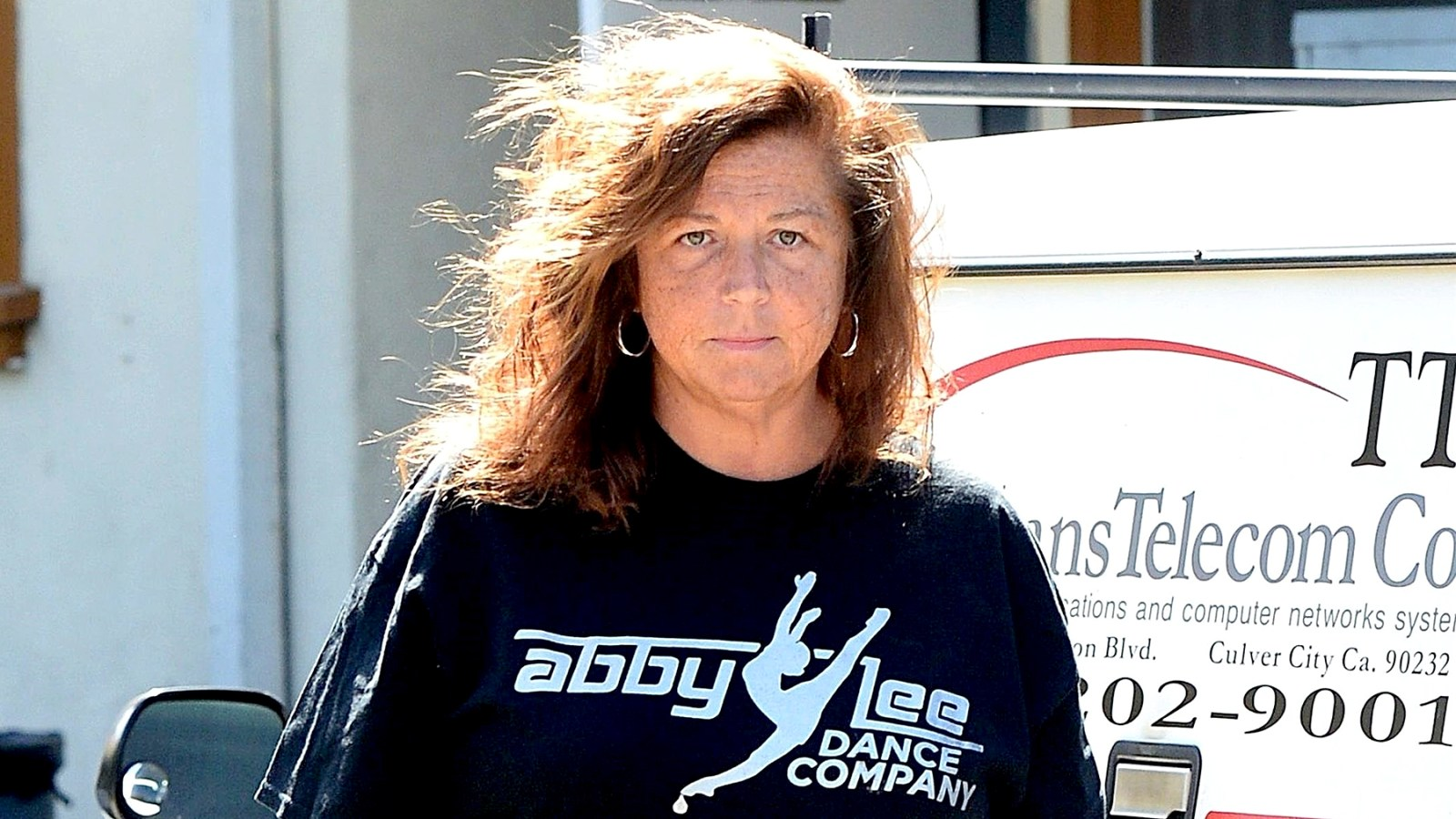 Abby Lee Miller Is Devastated Over Non Hodgkin S Lymphoma Diagnosis