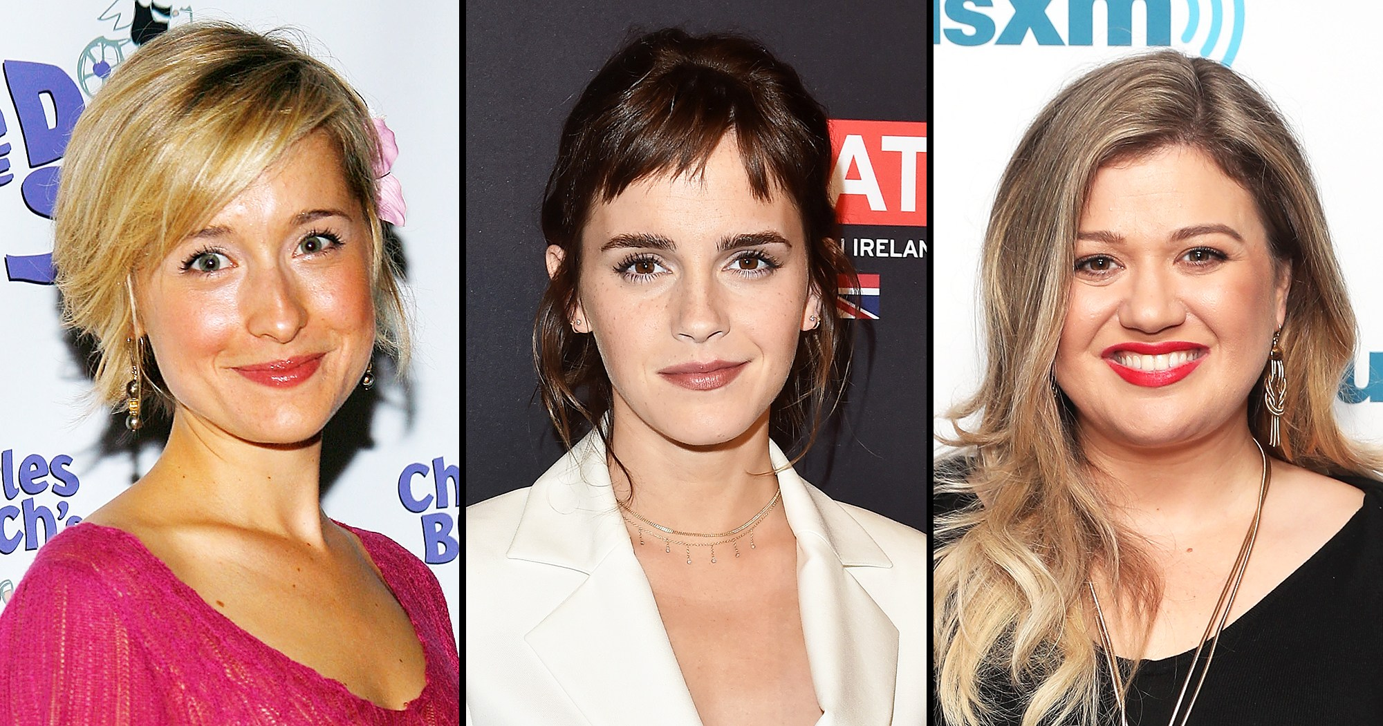 clarkson sex chat Did actress allison mack try to recruit celebrities such as emma watson and kelly clarkson to an alleged sex cult mack,  i'd love to chat sometime.