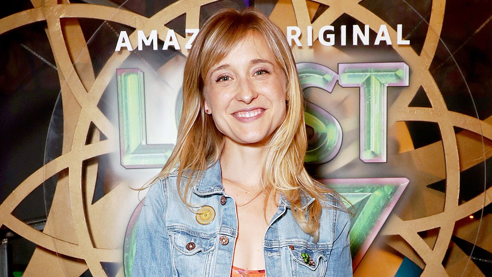 Allison Mack Released Five Million Bail Bond Alleged Sex Cult Case