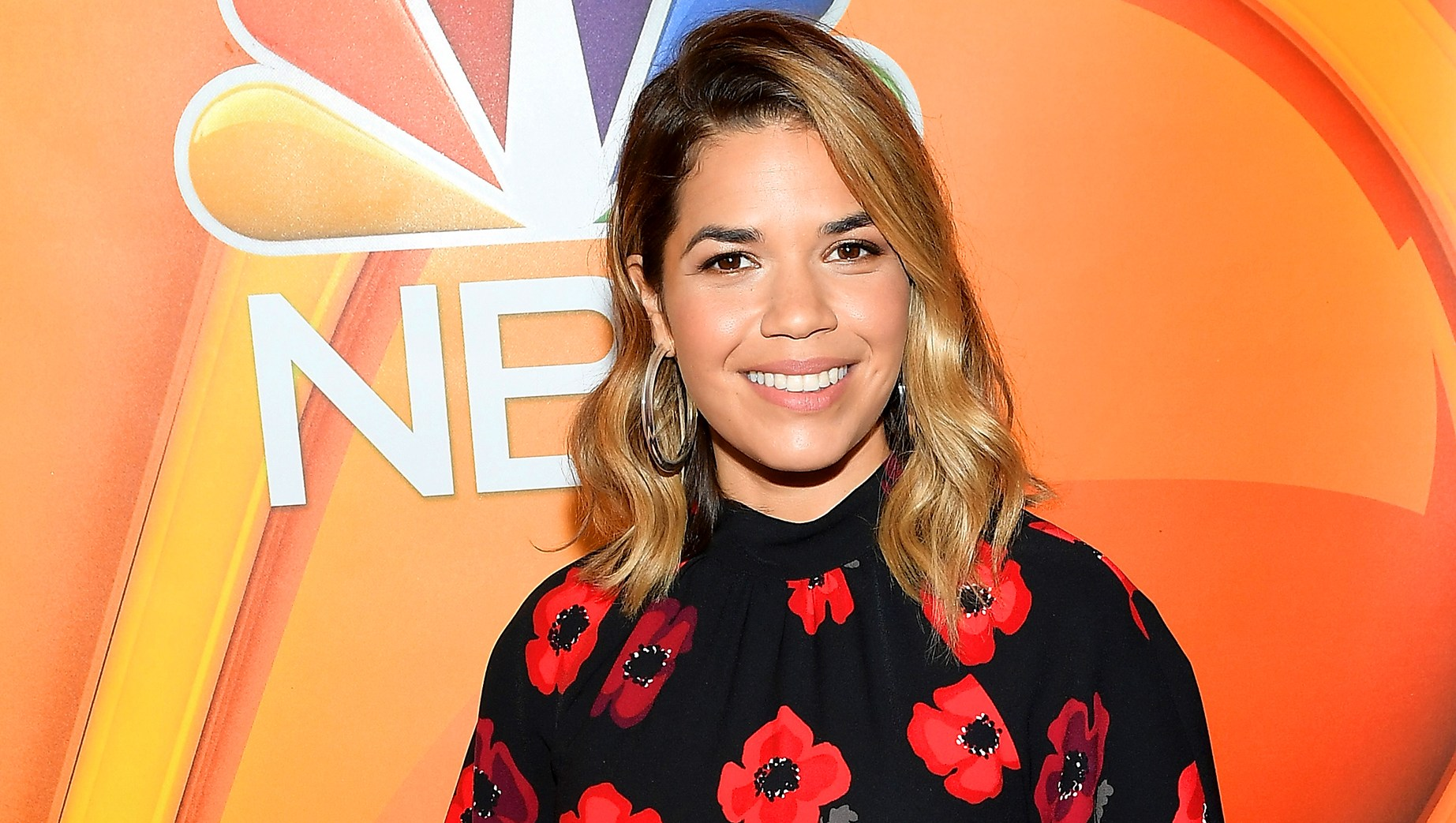 America Ferrera parenting advice