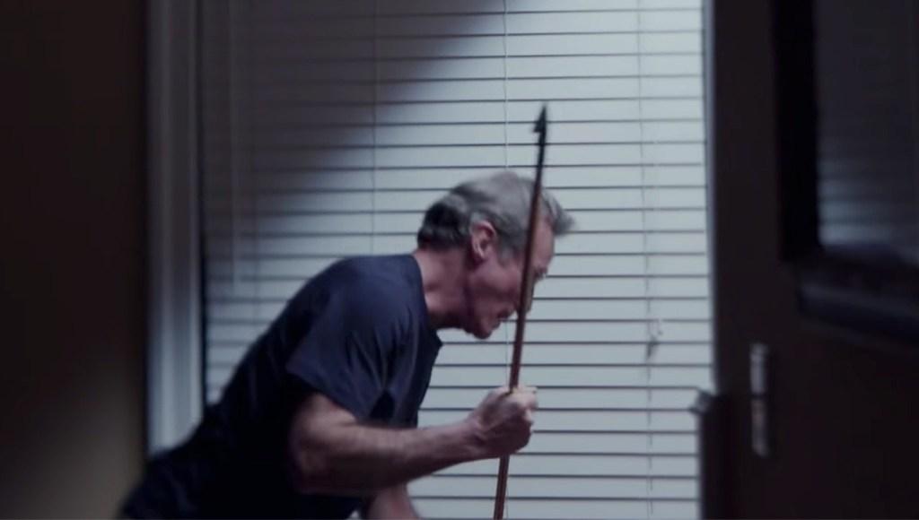 Larry Pollard, Former Neighbor of Michael Peterson, Explains Owl Theory in 'American Murder Mystery' Sneak Peak