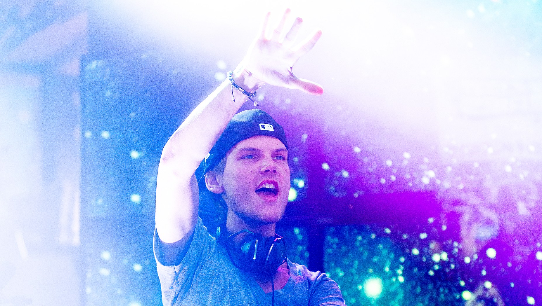 Looking Back Avicii