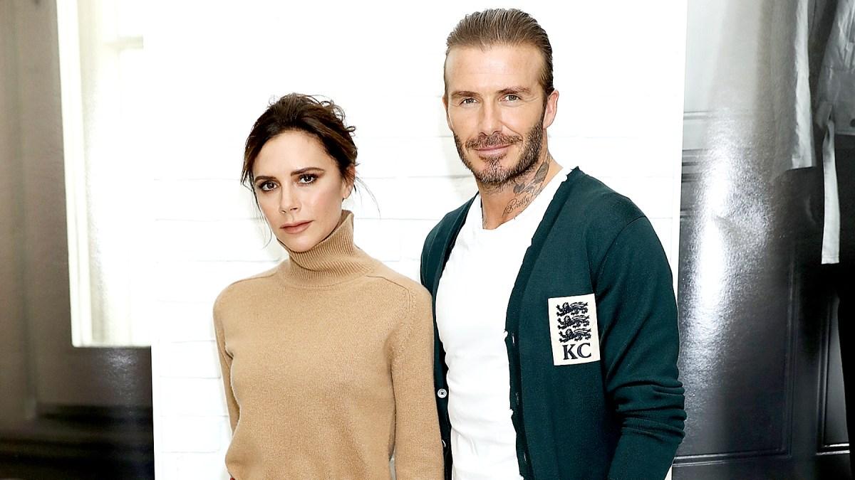 David Beckham Victoria Beckham Lead Different Lives But It Works